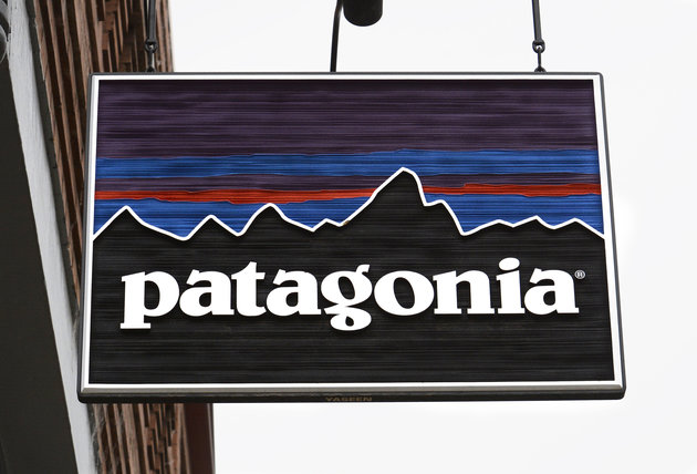 Respect / Patagonia Donates Black Friday Sales To Save The Planet – $10 Million